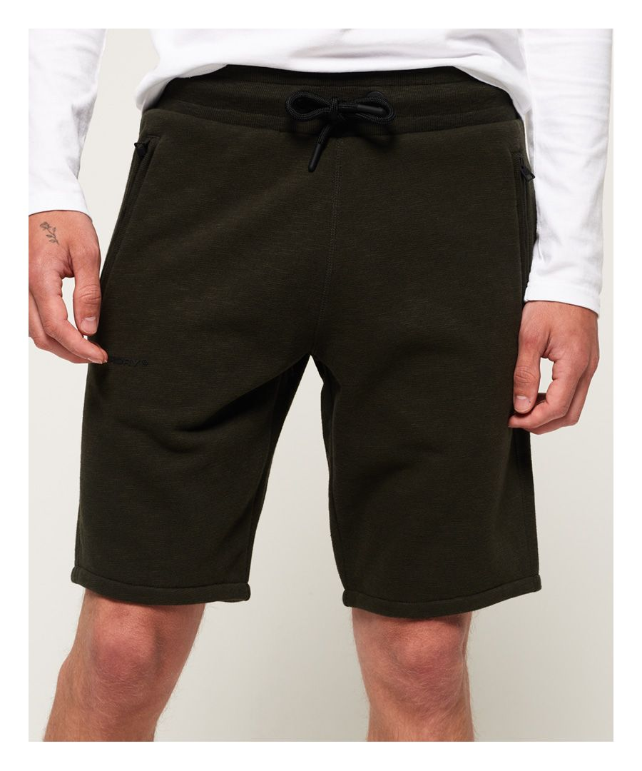 Image for Superdry Urban Athletic Shorts