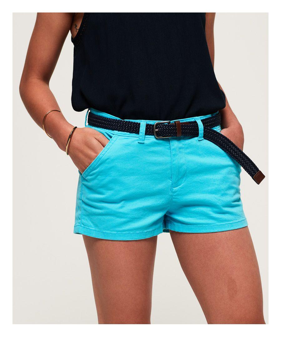 Image for Superdry International Hot Shorts
