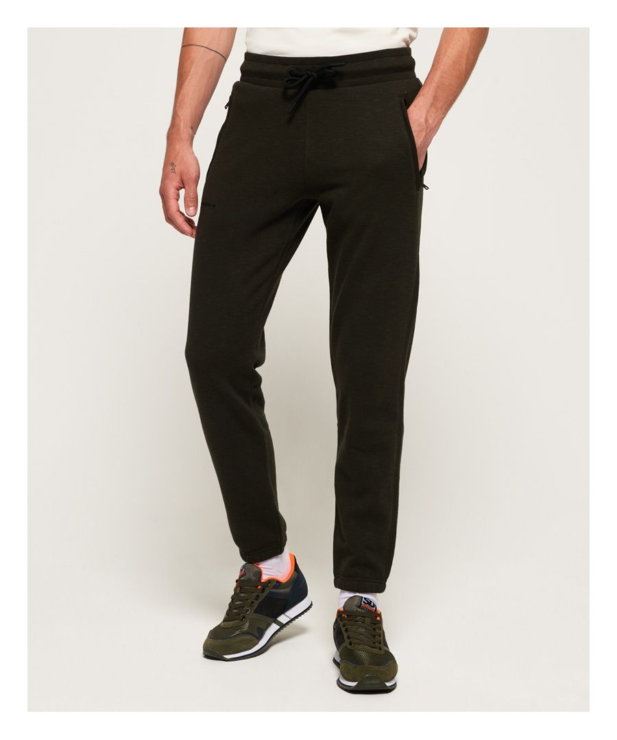 Image for Superdry Urban Athletic Joggers