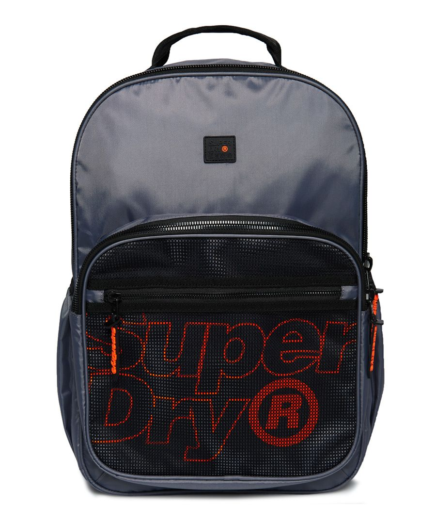 Image for Superdry Scholar Rucksack