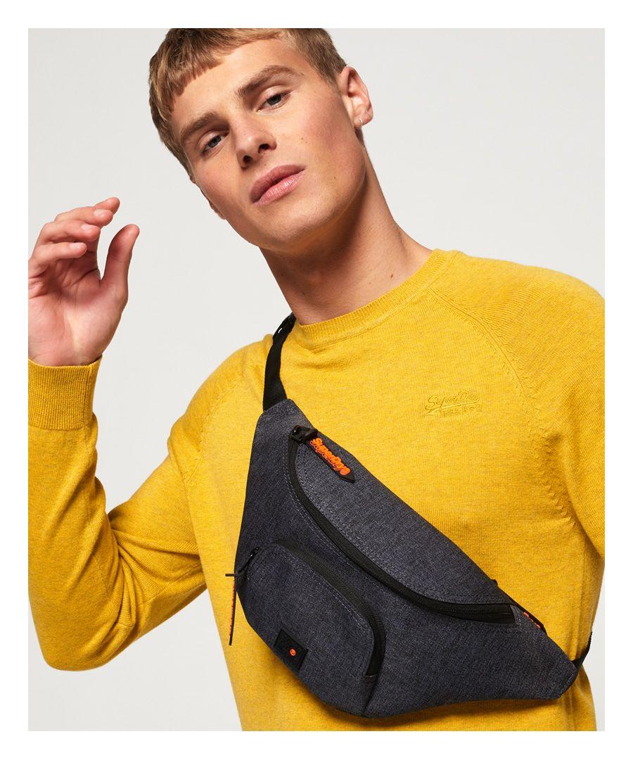 Image for Superdry Full Montana Bum Bag
