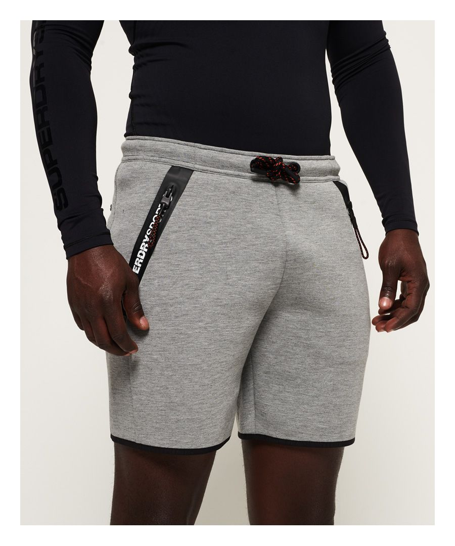 Image for Superdry Gym Tech Stretch Shorts