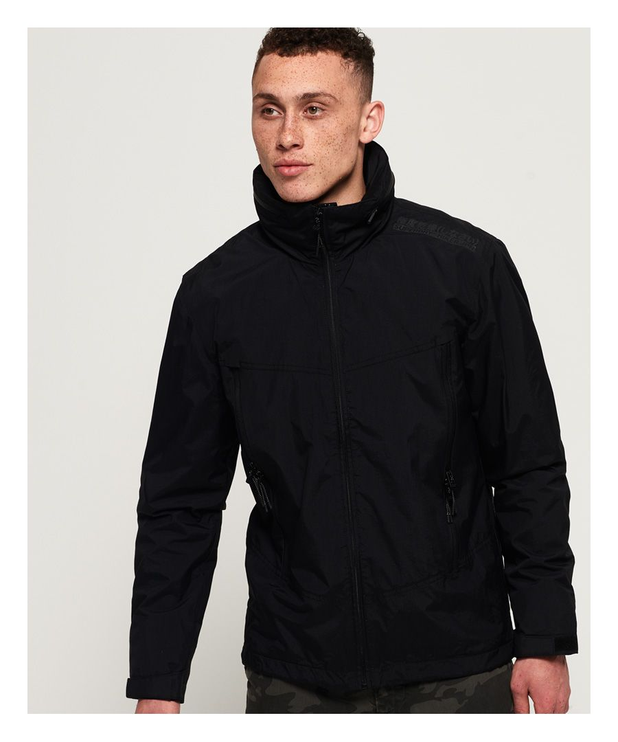 Image for Superdry Altitude Hiker Jacket