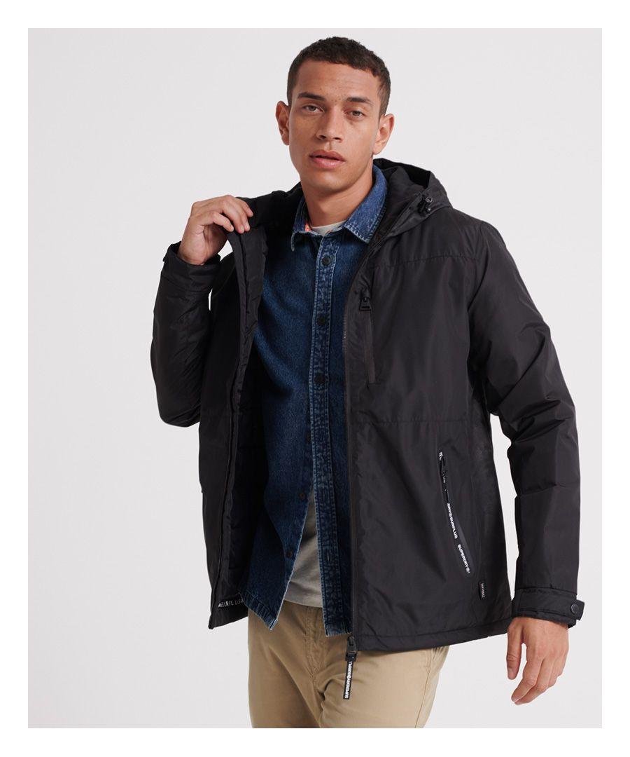 Image for Superdry Surplus Goods Hiker Jacket
