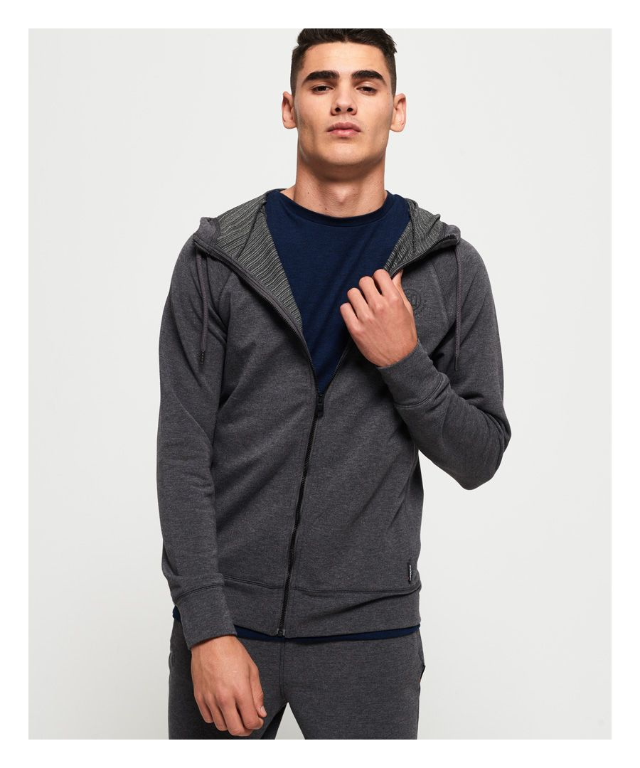 Image for Superdry Active Flex Zip Hoodie