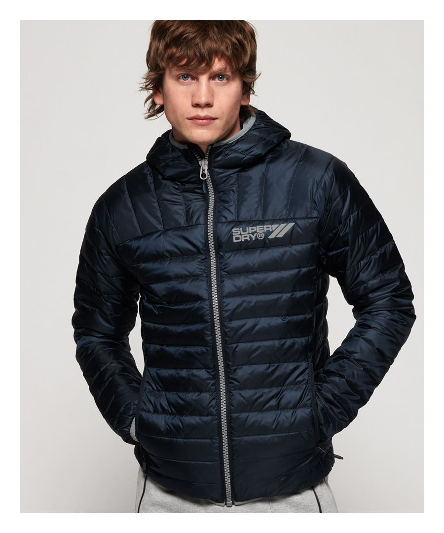 Image for Superdry Core Down Jacket