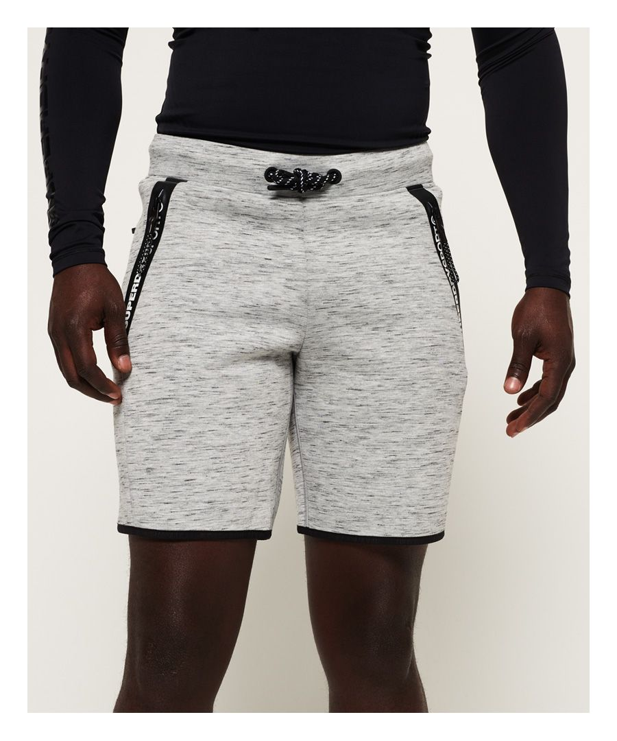 Image for Superdry Core Gym Tech Shorts