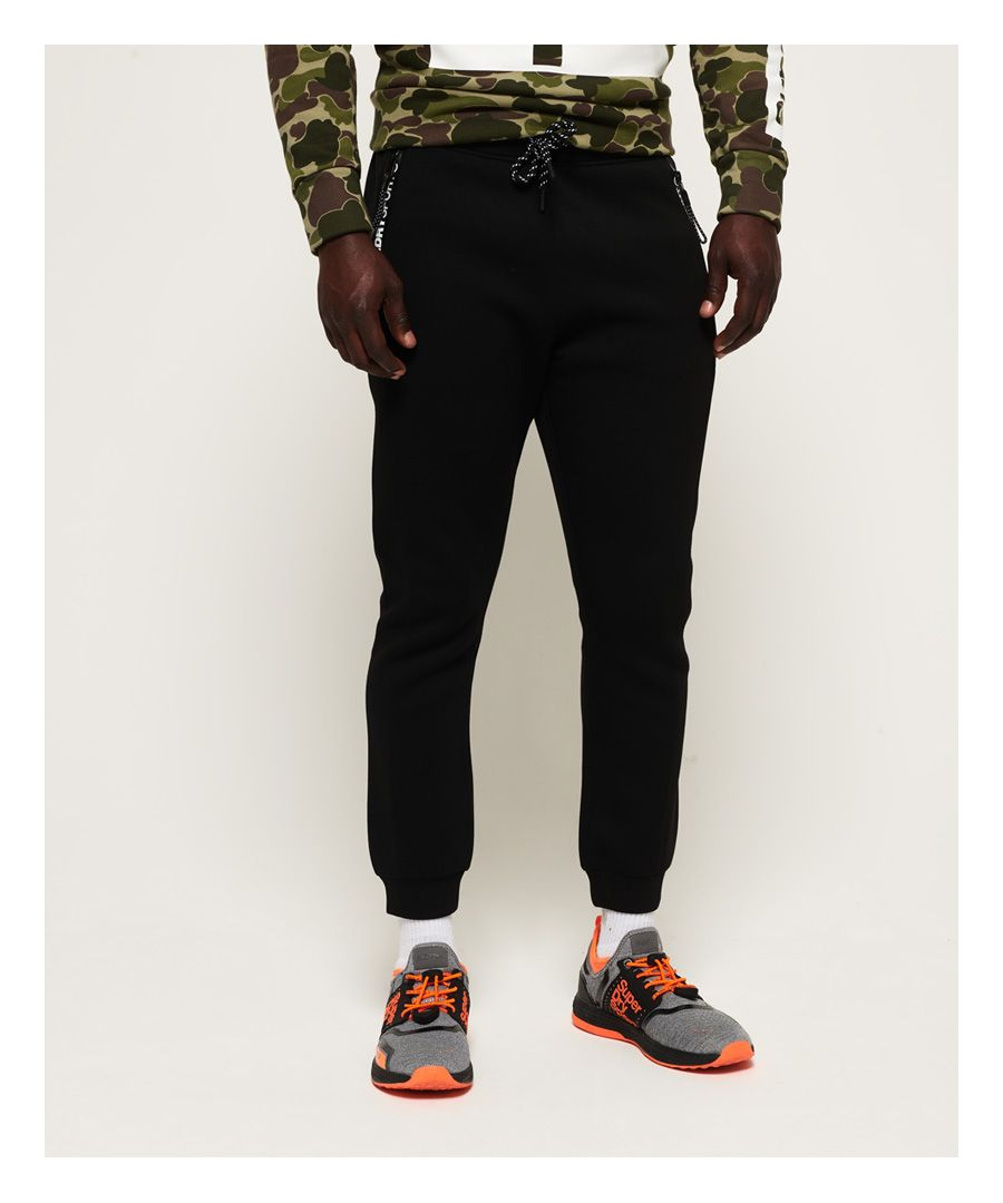 Image for Superdry Core Gym Tech Joggers