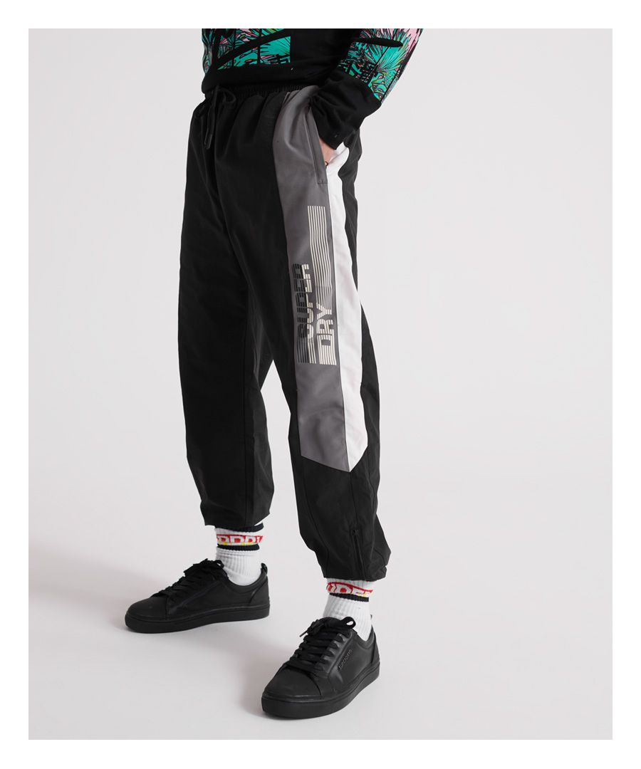 Image for Superdry Track Pants