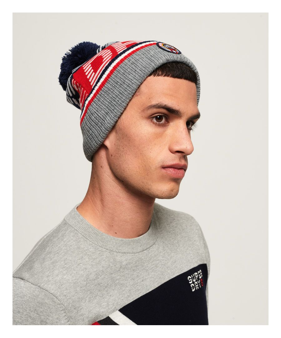 Image for Superdry Downhill Beanie