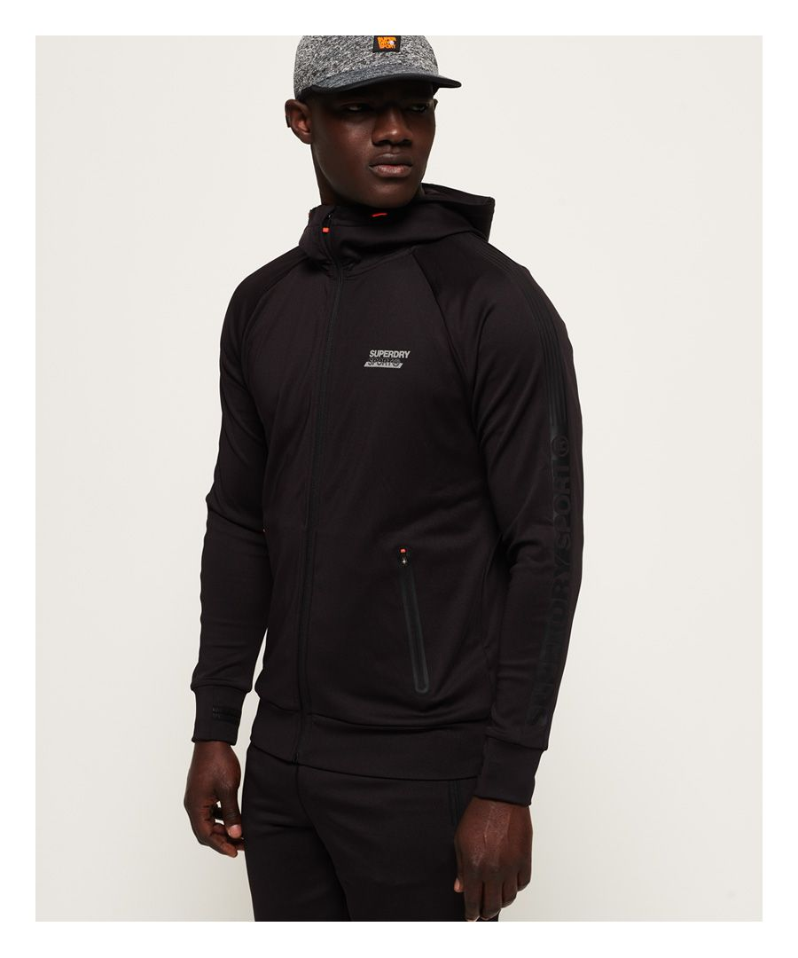 Image for Superdry Active Lite Training Zip Hoodie