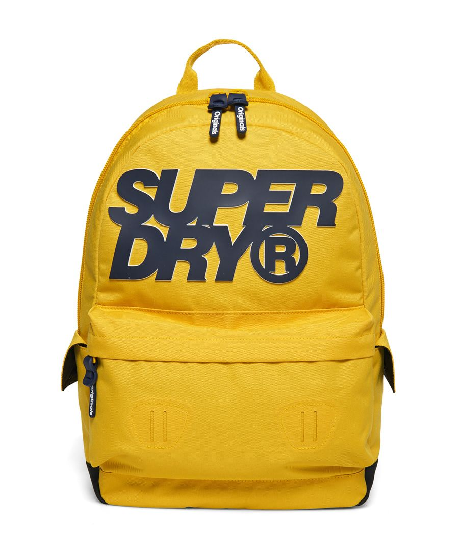 Image for Superdry High Build Lineman Montana Rucksack
