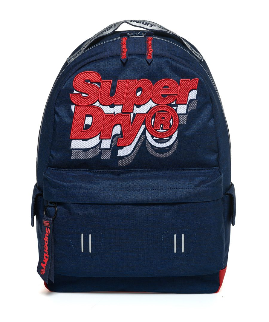 Image for Superdry Jacky Montana Rucksack