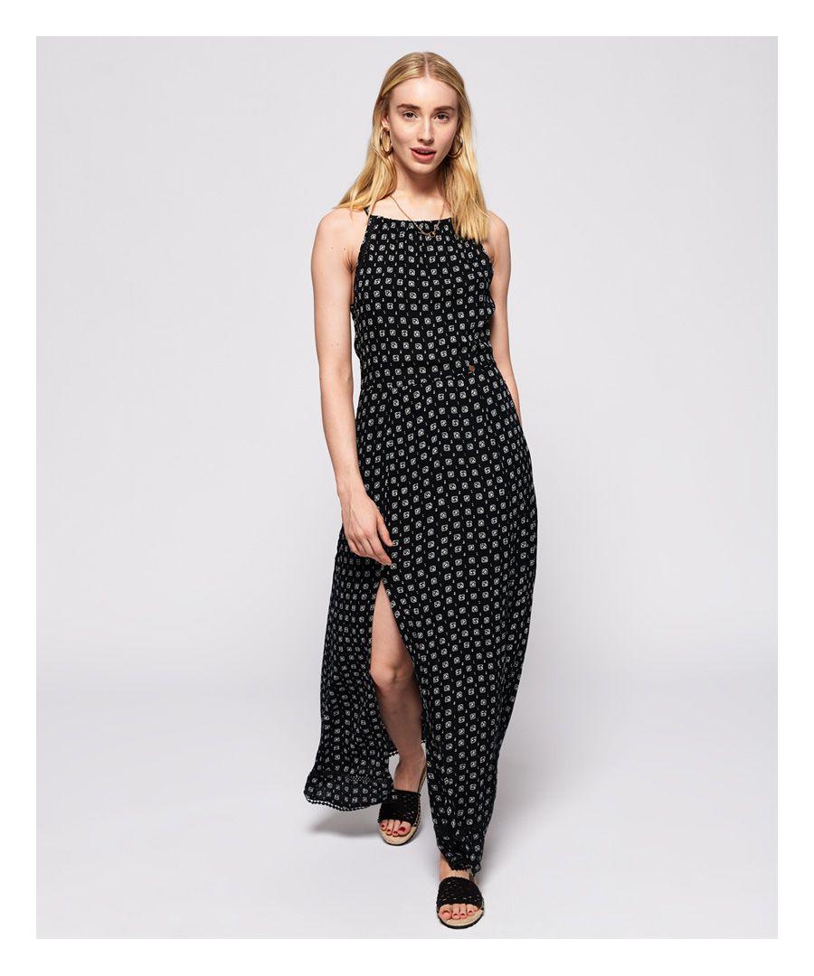 Image for Superdry Boho Maxi Dress