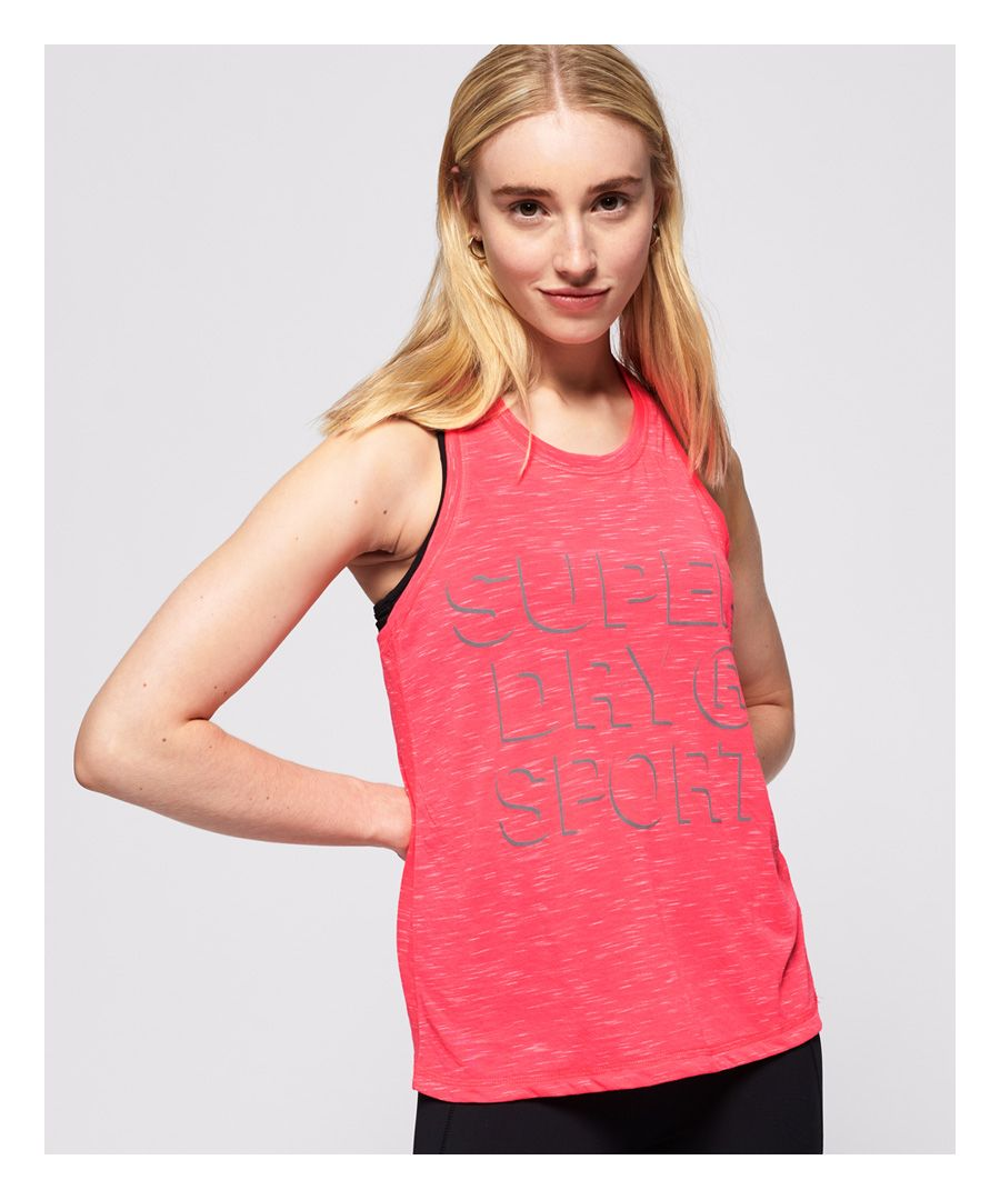 Image for Superdry Core Loose Vest Top