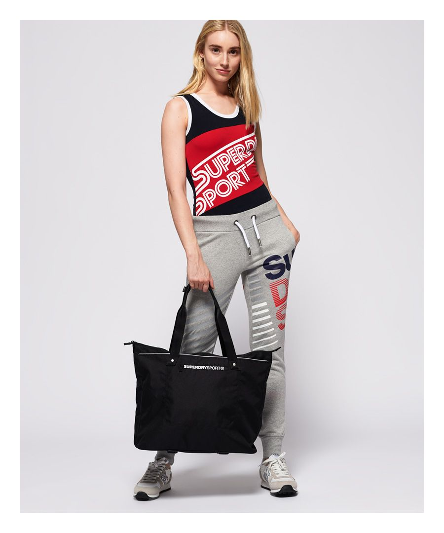 Image for Superdry Fitness Tote Bag