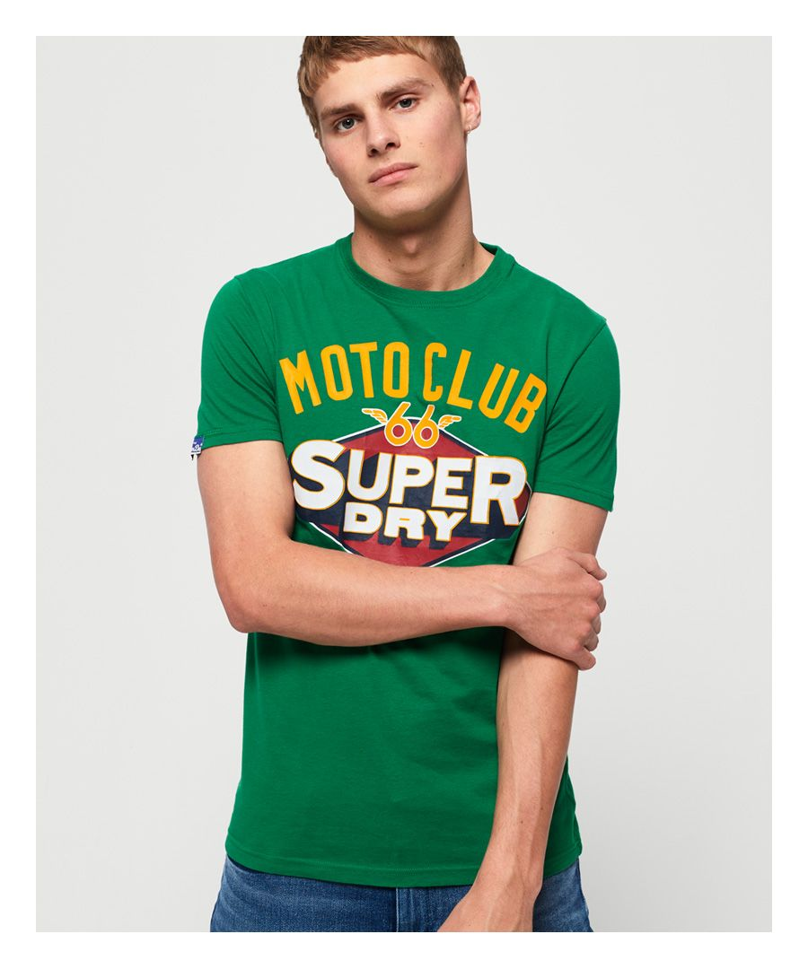 Image for Superdry Reworked Classic Lite T-Shirt