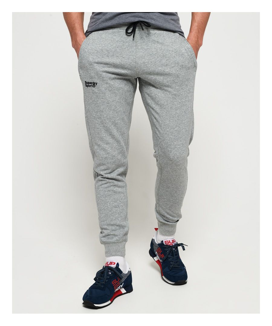 Image for Superdry Core Sport Joggers