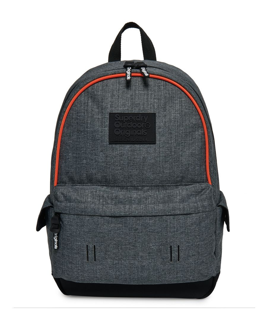 Image for Superdry Strobe Light Montana Rucksack
