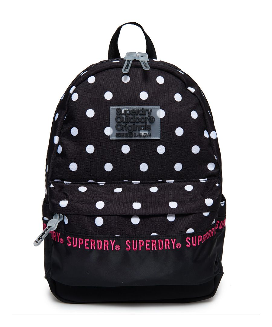 Image for Superdry Repeat Series Montana Rucksack