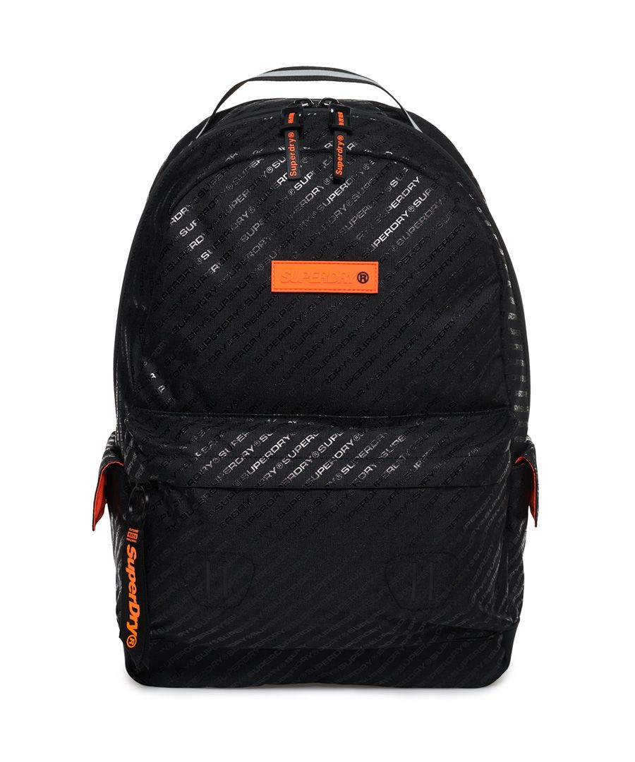 Image for Superdry Hollow Montana Rucksack