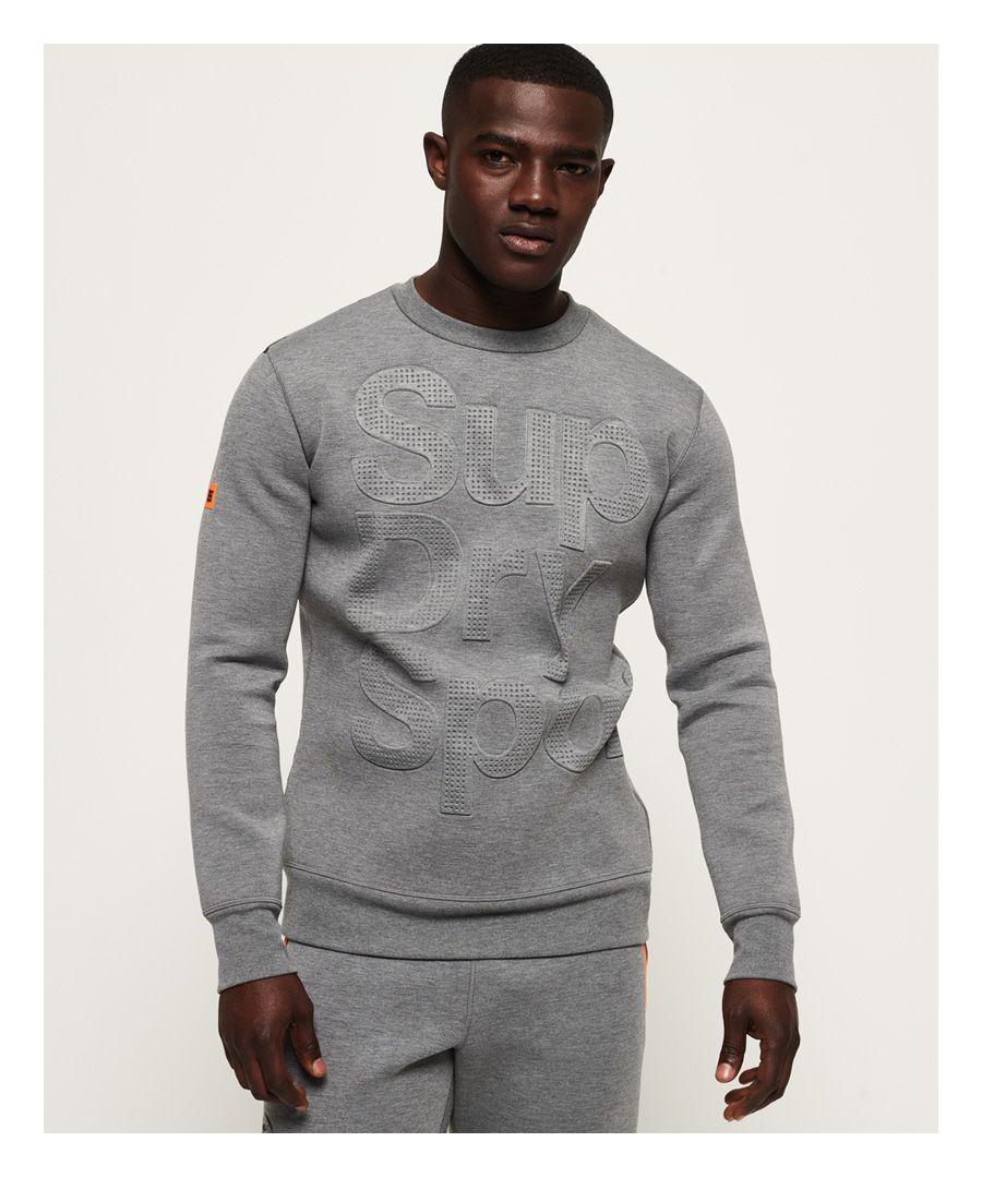 Image for Superdry Combat Scuba Crew Sweatshirt