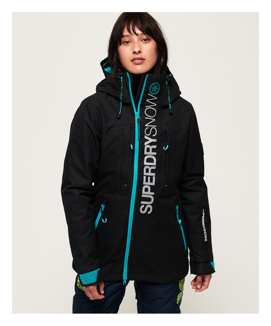 Image for Superdry SD Multi Jacket