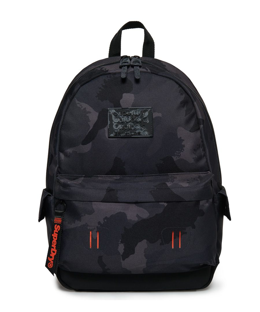 Image for Superdry Disruptive Camo Montana Rucksack
