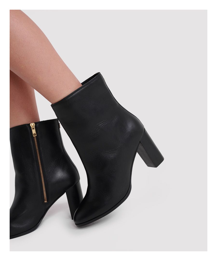 Image for Superdry The Edit Sleek High Boots