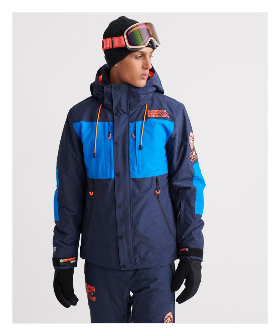 Image for Superdry SD Mountain Jacket