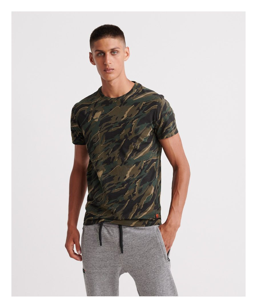 Image for Superdry Rookie T-Shirt