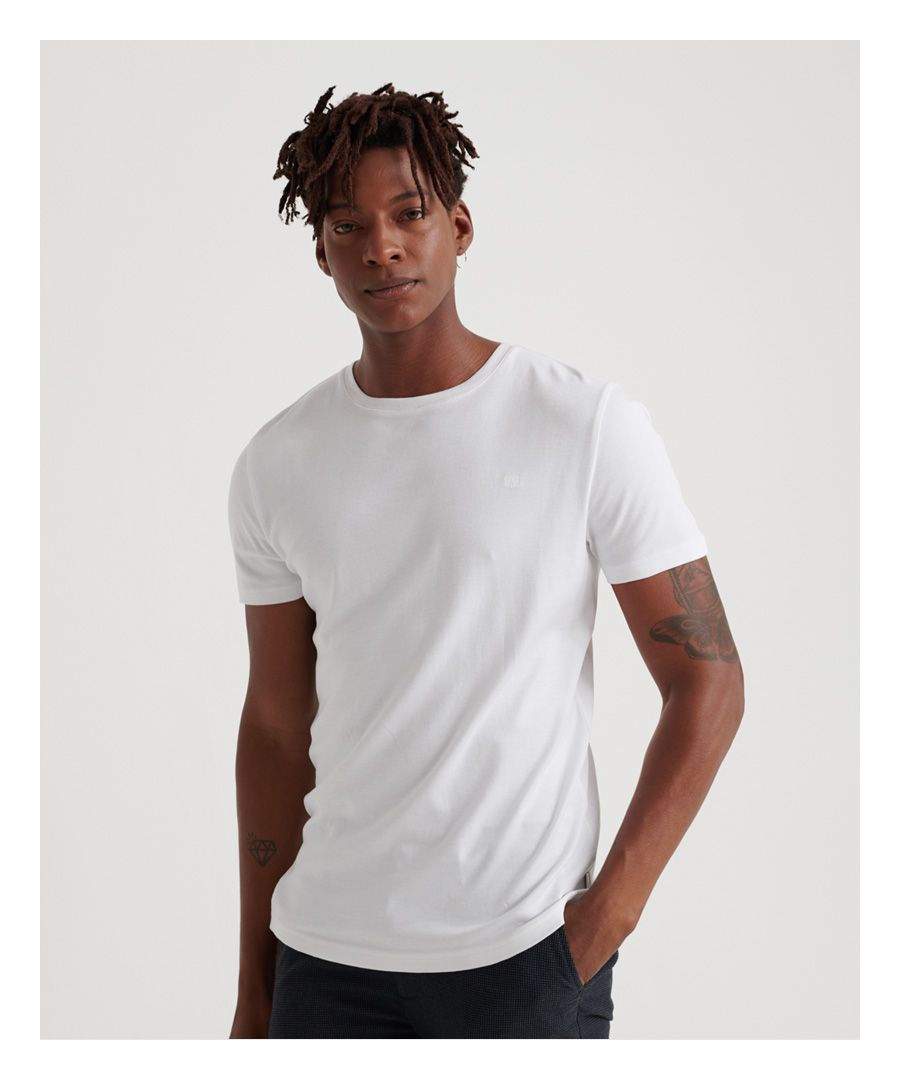 Image for Superdry Edit Jersey T-Shirt