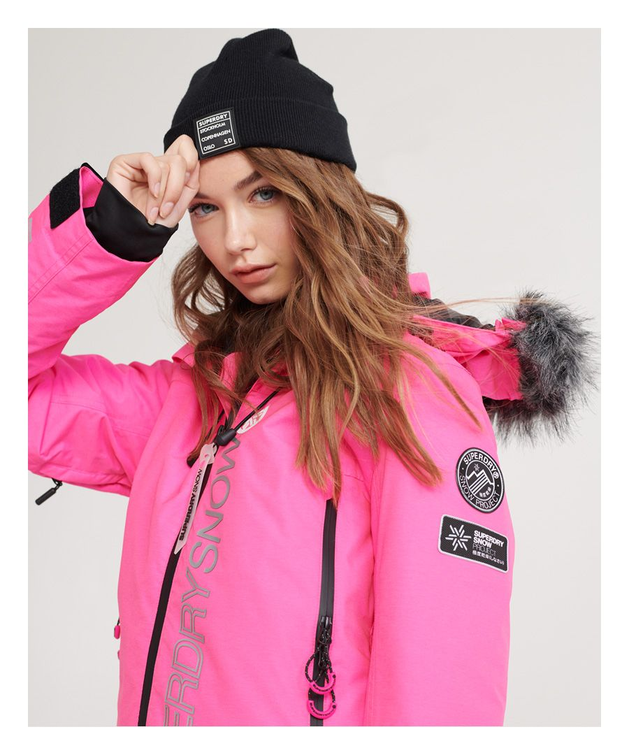 Image for Superdry SD Ski Run Jacket