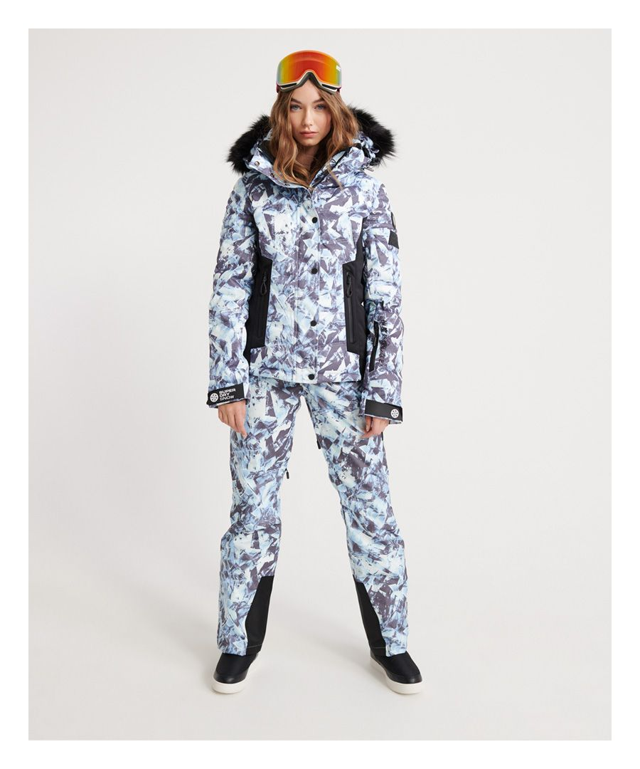 Image for Superdry Luxe Snow Pant