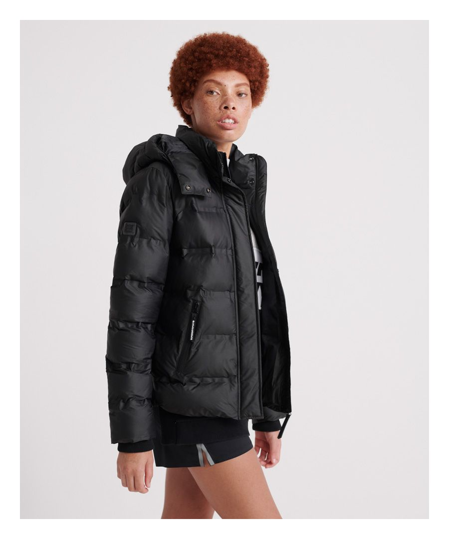 Image for Superdry Koanda Puffer Jacket