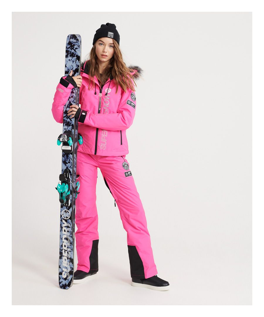 Image for Superdry SD Ski Run Pants