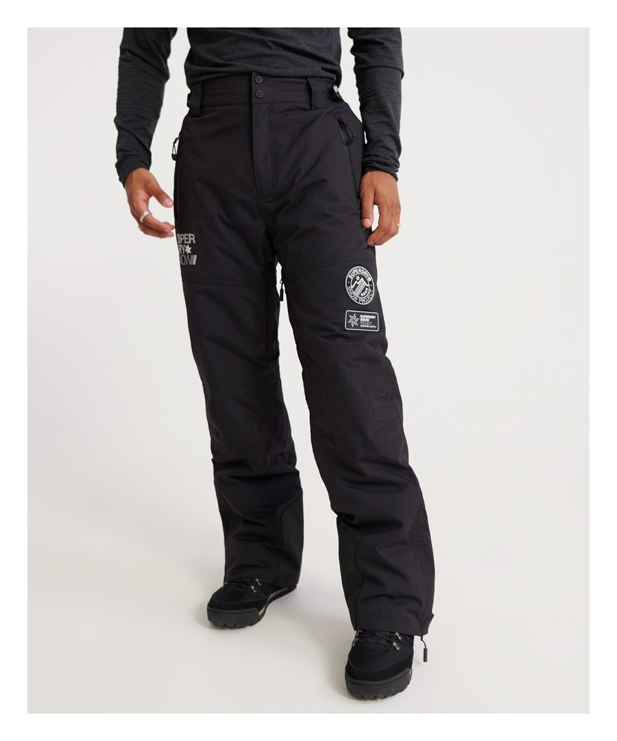 Image for Superdry Mountain Snow Pants