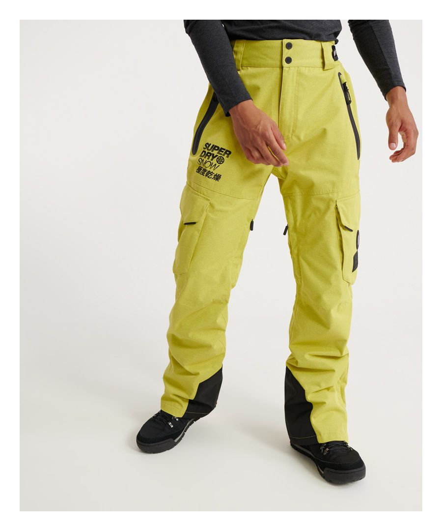 Image for Superdry Ultimate Snow Rescue Pants