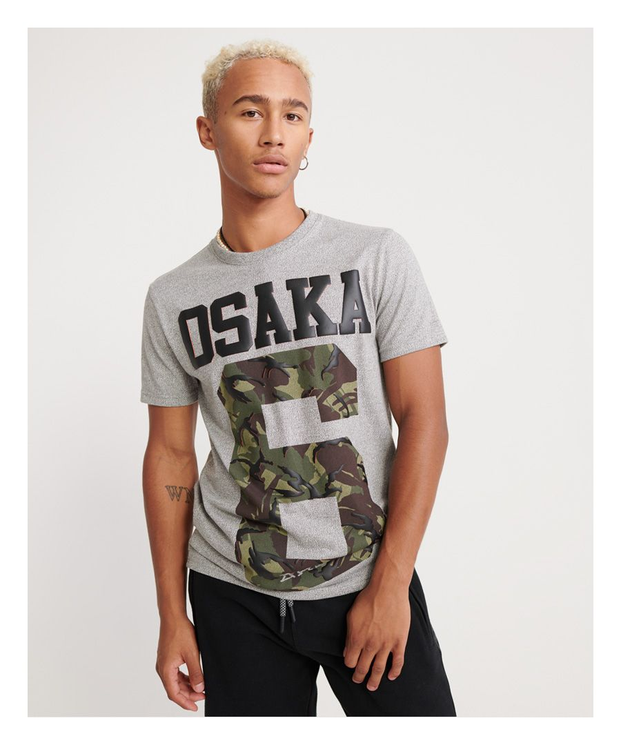 Image for Superdry Osaka T-Shirt