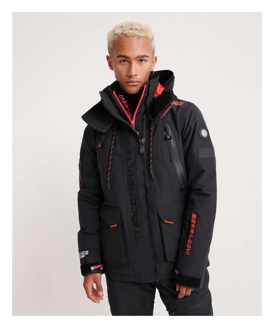 Image for Superdry Ultimate Snow Rescue Jacket