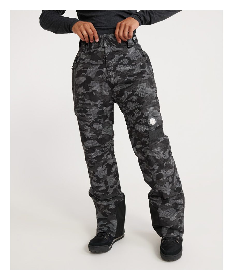 Image for Superdry Pro Racer Rescue Pants