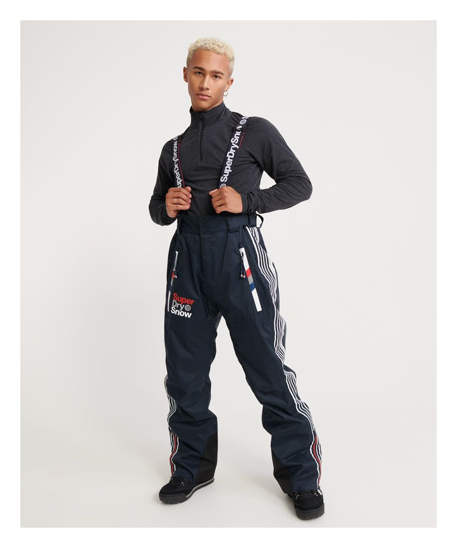 Image for Superdry Ultimate Snow Combat Pants