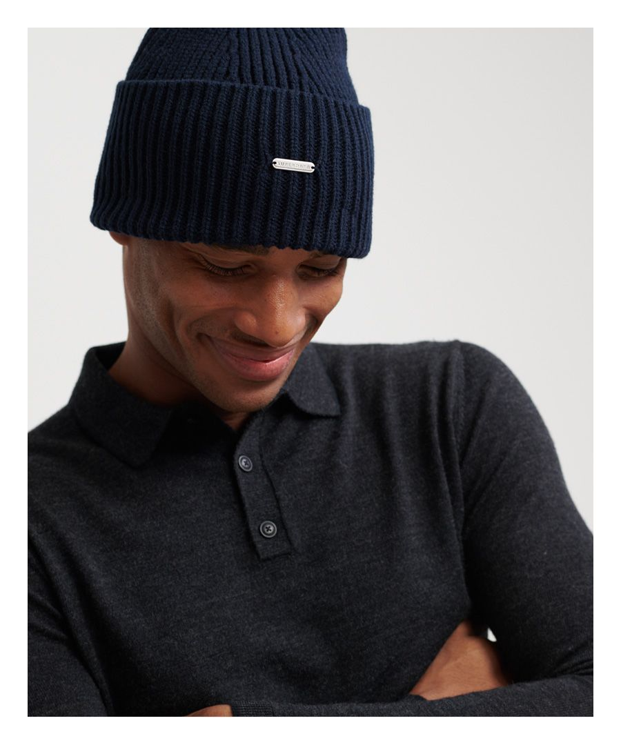 Image for Superdry Edit Beanie