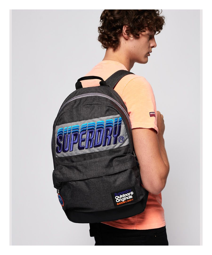 Image for Superdry Sunset Montana Rucksack
