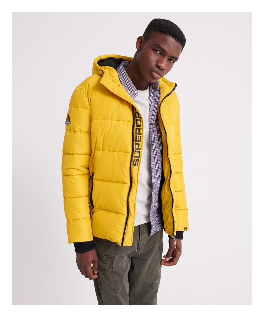 Image for Superdry Sports Puffer Jacket