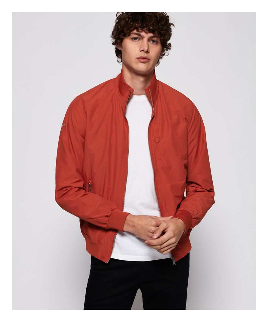 Image for Superdry Lukas Jacket