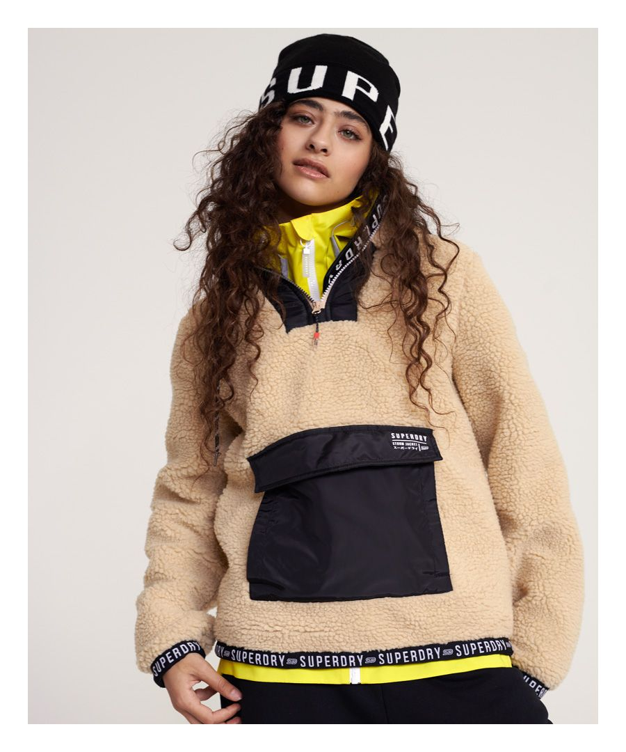 Image for Superdry Storm Urban Overhead Hoodie