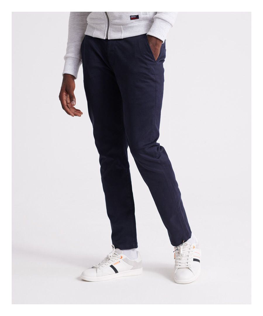 Image for Superdry Edit Slim Flex Chino