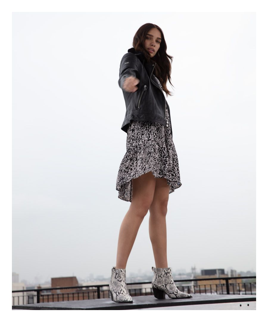 Image for Superdry Scandi Shirt Dress