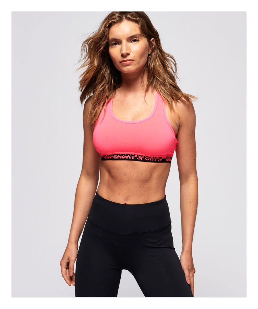 Image for Superdry Core Layer Sports Bra